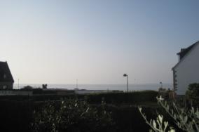 maison benodet vue mer