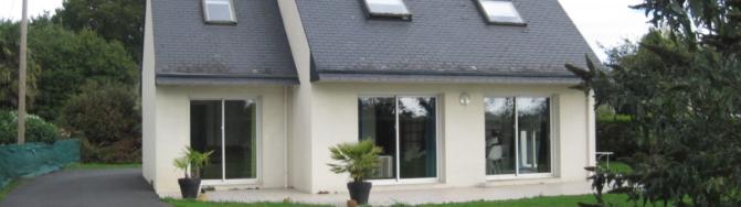 Maison FOUESNANT